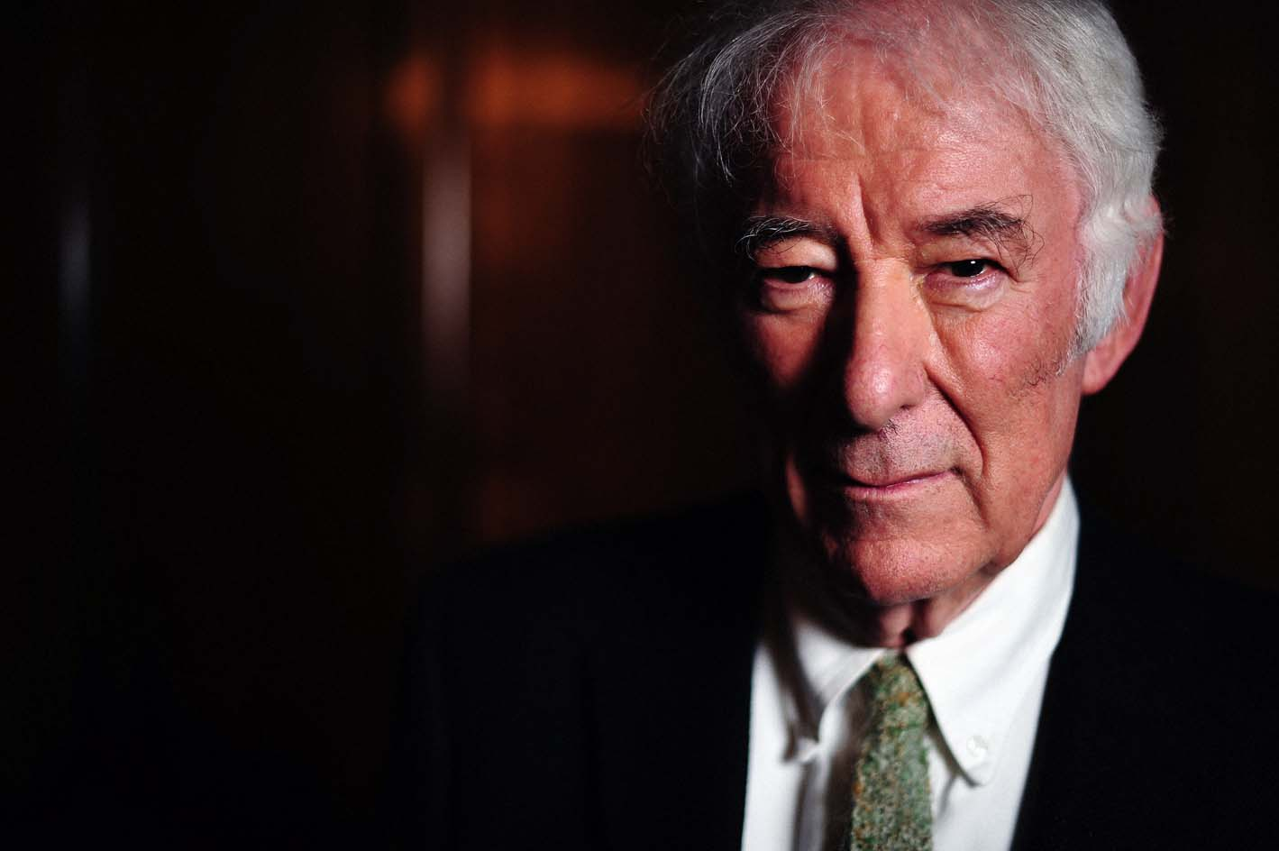 Mid Term Break Seamus Heaney Analysis